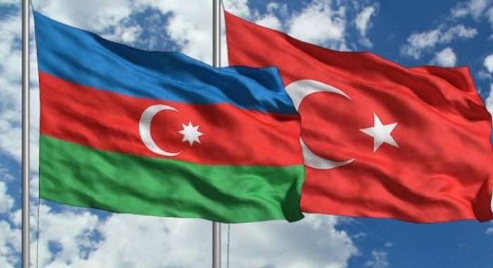 Les relations diplomatiques turco-azerbaïdjanaises - ETUDE