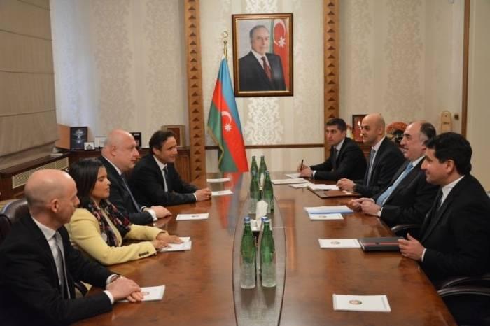 OSCE PA to observe Azerbaijan