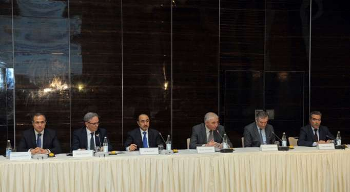 Baku hosts seminar on media's role and duties in presidential elections