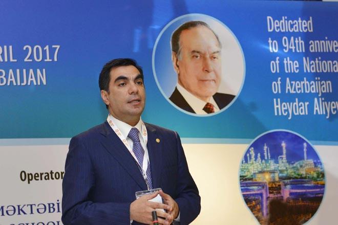 Baku Higher Oil School to hold III Int