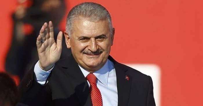 Le PM turc Yildirim effectuera une visite en Azerbaïdjan, les 14 et 15 mars