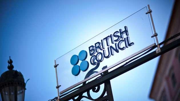 La Russie met fin aux activités du British Council