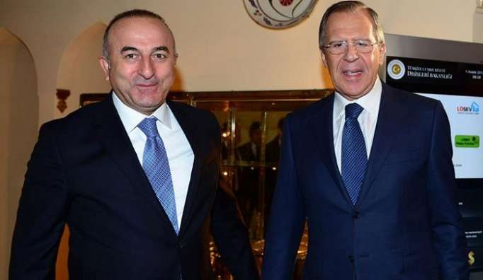Turkish, Russian FMs to meet March 29