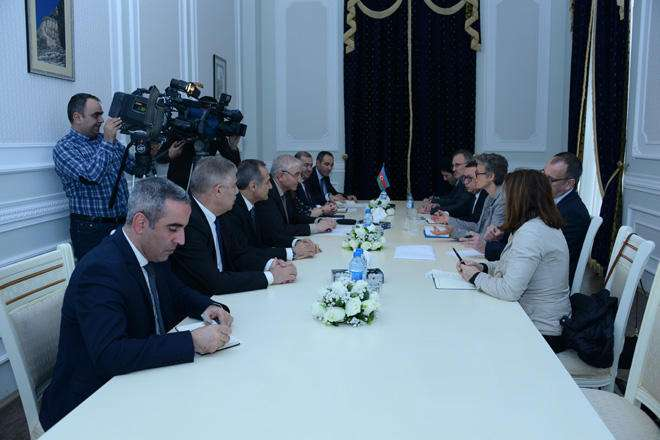 OSCE mission can monitor all election-related processes in Azerbaijan - CEC