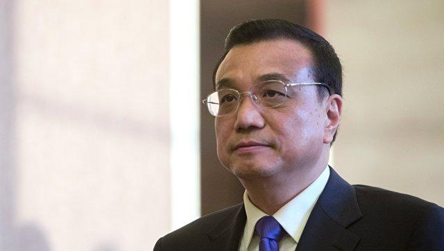 Chinese Premier Li Keqiang re-elected for second term