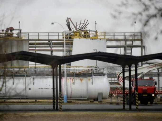 République tchèque: six morts dans une explosion dans une usine chimique du groupe Unipetrol