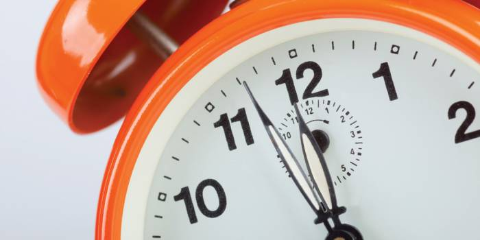 Daylight saving time: When and why we spring clocks forward