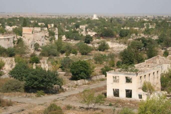 Azerbaijan's damage from Armenian occupation surpasses $818 billion