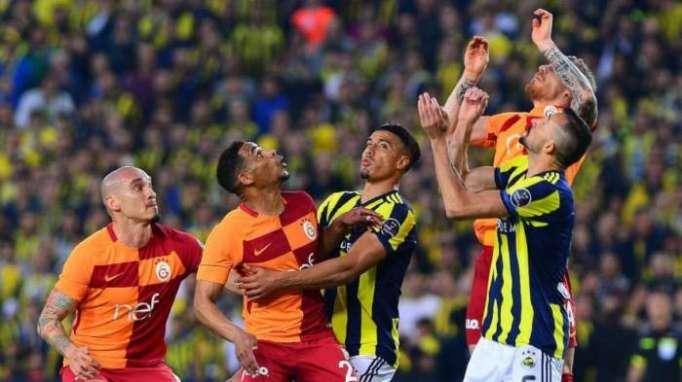 İstanbul derbisində hesab açılmadı
