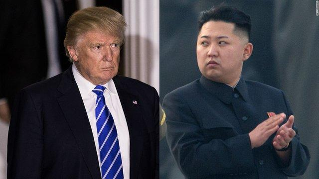 Sweden, North Korea talks end, may help pave way for Trump-Kim encounter