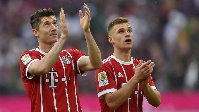 FC Bayern schwärmt, RB Leipzig enttäuscht
