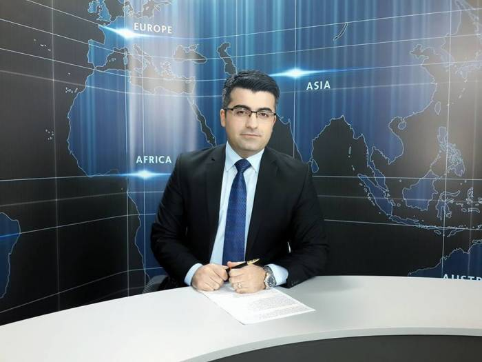 AzVision TV releases new edition of news in German for March 12 - VIDEO