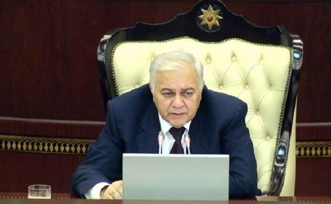 «Les réformes dans le pays sont très appréciées»,le président du Parlement azerbaïdjanais
