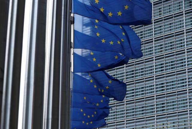 EU and asset managers clash over