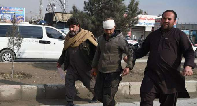 Explosion rocks Afghan capital, leaving 2 dead - Reports