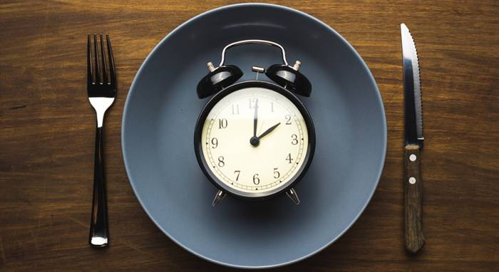 Amazing changes intermittent fasting does to your body and brain - VIDEO