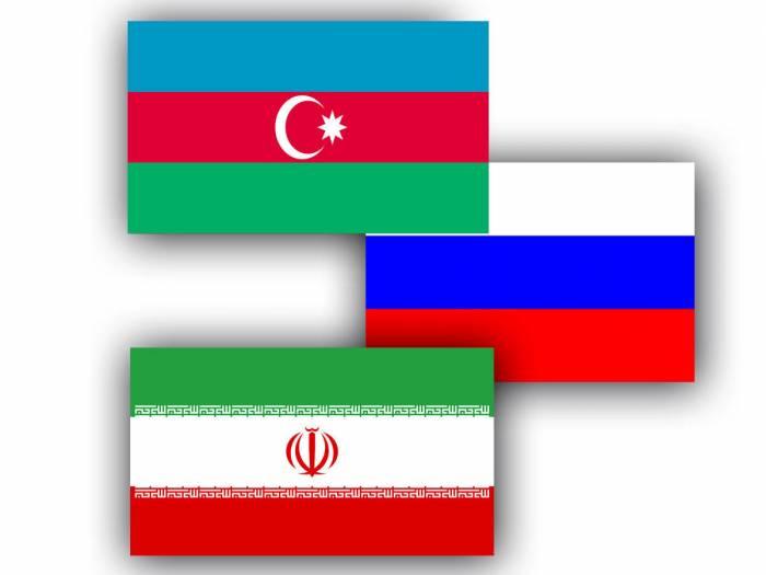 Azerbaiyán,Rusia e Irán crean un corredor energético conjunto