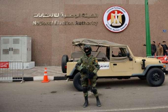 Égypte: opérations meurtrières dans le Sinaï