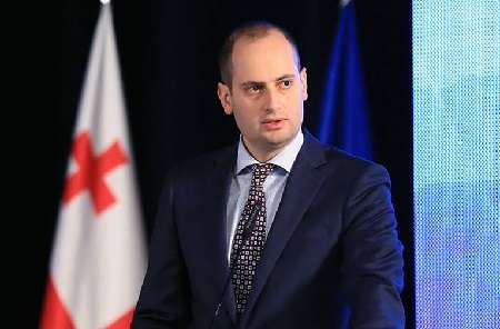Georgian FM to attend 6th Global Baku Forum