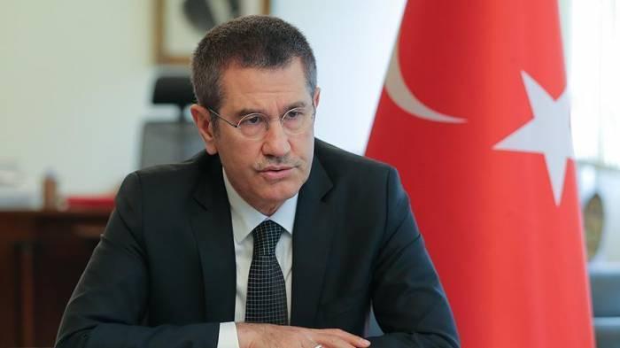 وزير الدفاع التركي يلتقي نظيره القطري في الدوحة