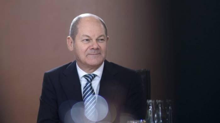 Zwölf SPD-Abgeordnete stellen sich gegen Scholz