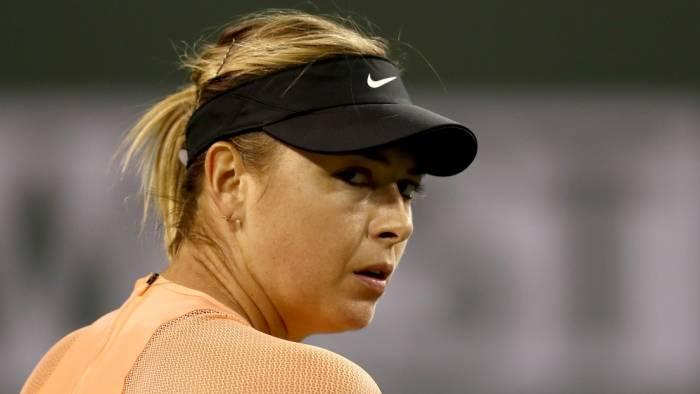 Maria Sharapova se sépare de son entraîneur