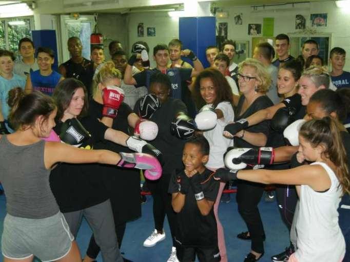 Les îles Tonga interdisent le rugby et la boxe aux filles