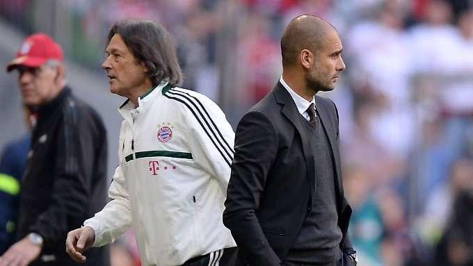 Bayern-Doc rechnet rigoros mit Guardiola ab