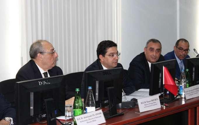 Azerbaijan, Morocco to expand economic co-op