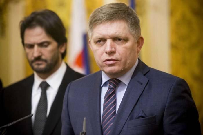 Slovak Interior Minister steps down after journalist murder
