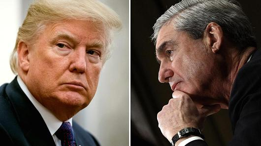 Trump lawyers seek deal with Mueller to speed end of Russia probe