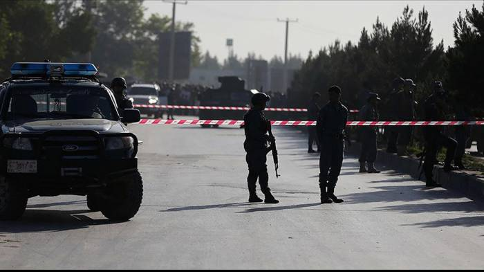 At least 26 killed, 18 injured in explosion near university in Kabul