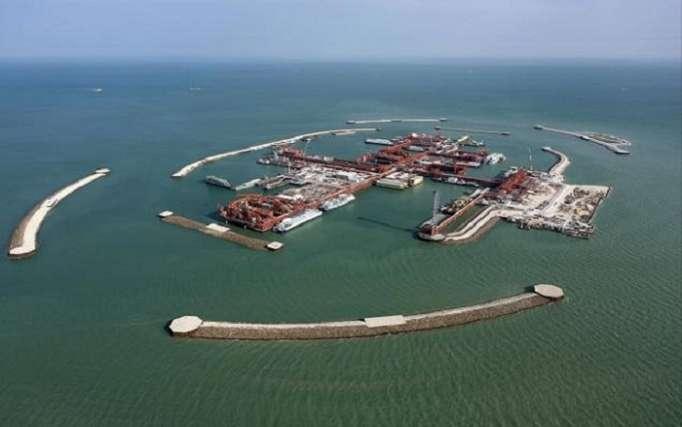 Azərbaycan Qazaxıstanın neft layihələrinə maraq göstərir