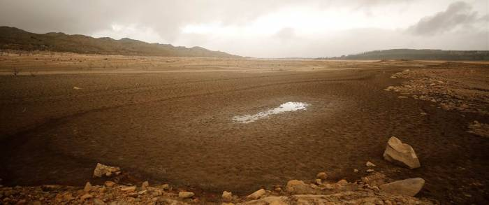 Water crisis takes a toll in Cape Town
