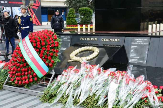 Spanish edition of Los Angeles Times: Armenia has committed genocide against Azerbaijani people in Khojaly