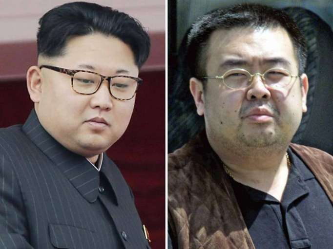 US punishes North Korea for role in assassination