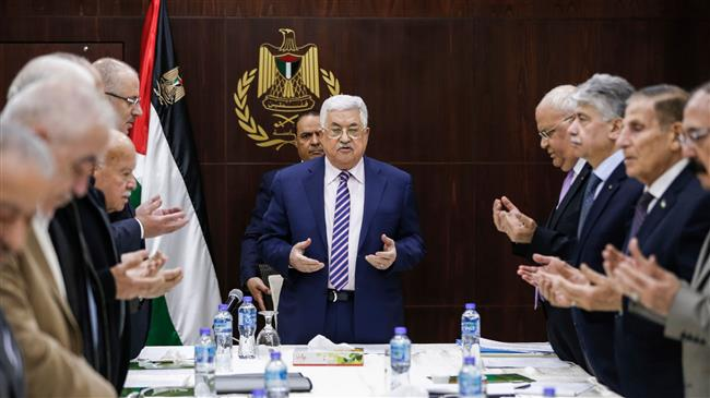 Palestinians to hold 1st leadership meeting in decade on April 30