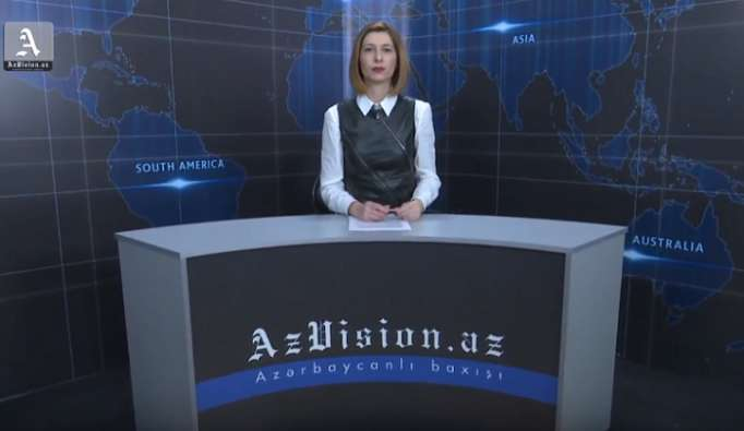 AzVision English: Résumé de la journée du 19 mars - VIDEO