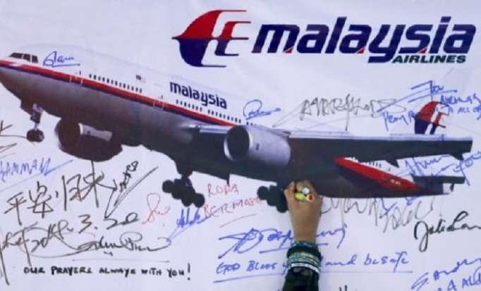 Nouvelle version de la disparition du Boeing MH370: la Malaisie réagit