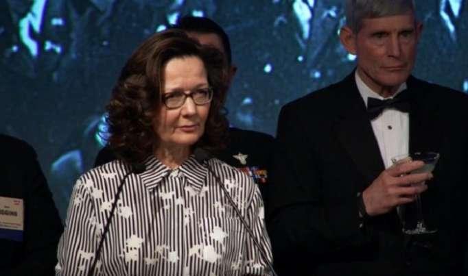 Trump nomme Gina Haspel, première femme à la tête de la CIA
