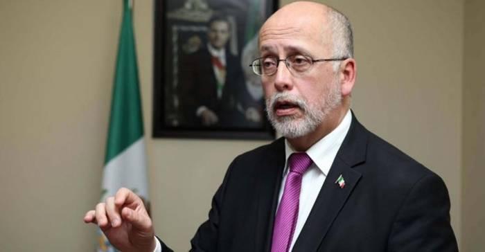 Mexican ambassador visits Goychay
