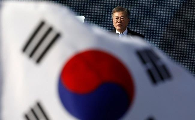 South Korean special envoys to visit North Korea on Monday, later brief U.S. officials