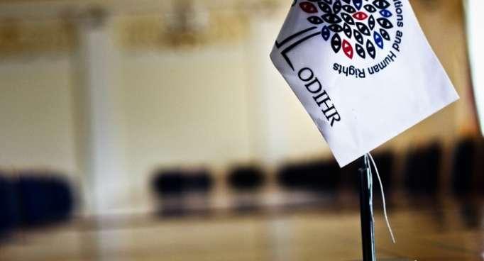 OSCE ODIHR to observe presidential elections in Azerbaijan