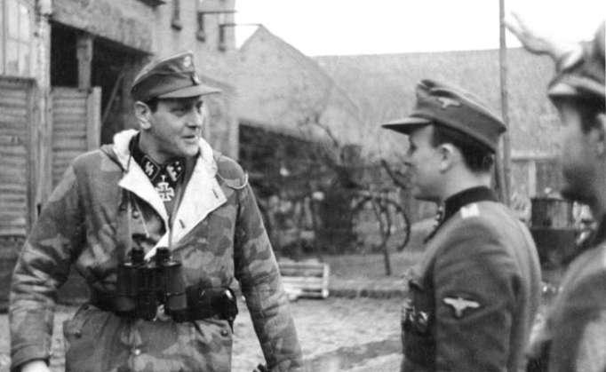 Təxribatın atası: O, Hitlerdən sonra Amerikaya da xidmət etmişdi – DOSYE