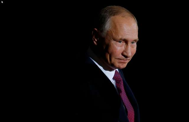 Russie :   Poutine insiste sur la nécessité d