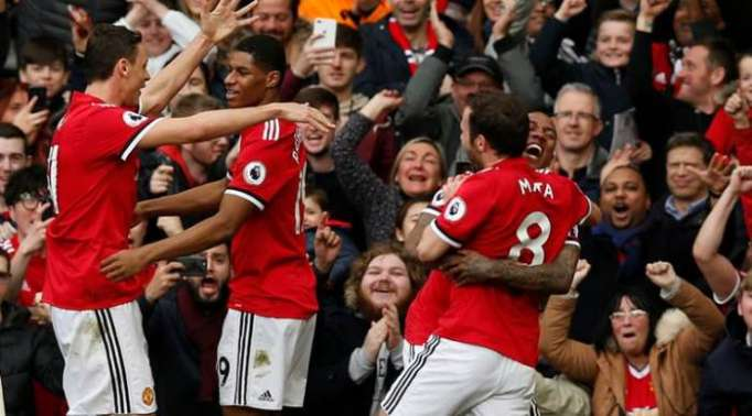 Premier League: Manchester United bat Liverpool (2-1)