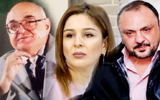 """""""Oğlumun biabırçı videosunu yaydılar"""" - Sabiq deputat sirləri açdı"""