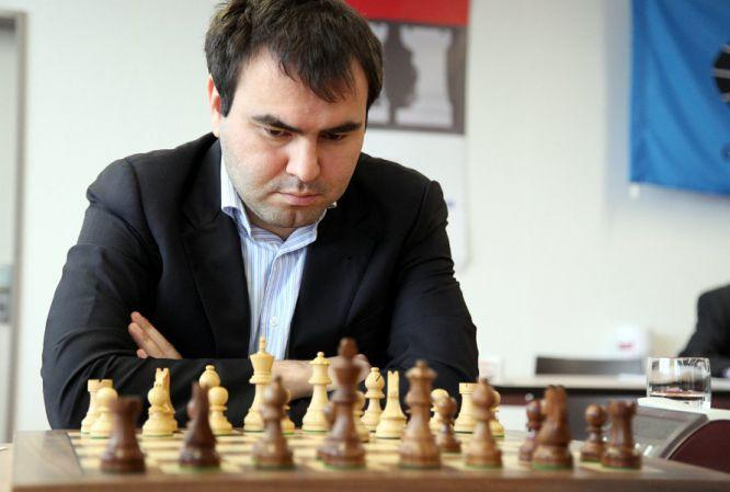 Shahriyar Mammadyarov to compete at Altibox Norway Chess 2019 tournament