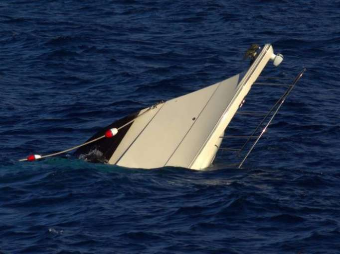 9 missing as ship sinks in western Indonesia