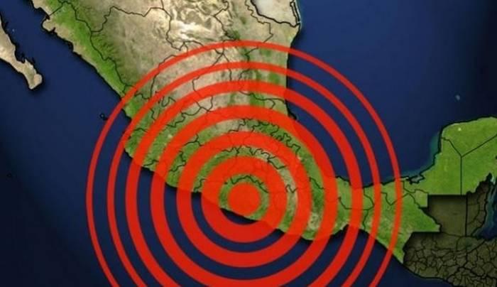 Un sismo de magnitud 6,6 sacude las islas Aleutianas de Alaska